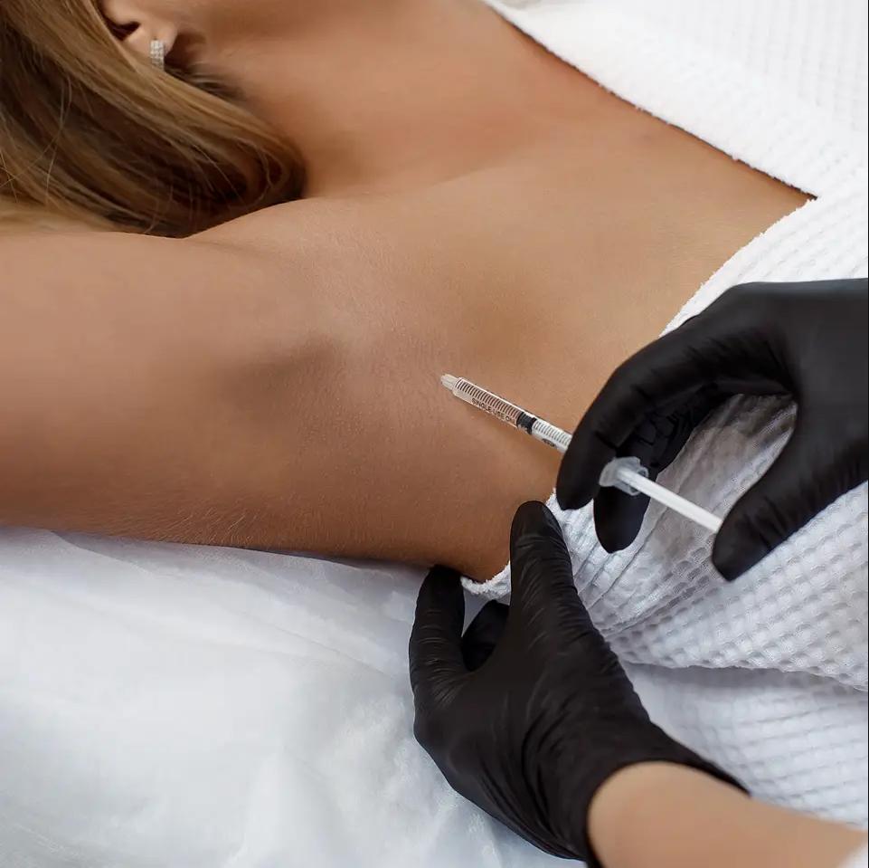trattamento-iperidrosi-parma